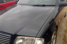 Clean Mercedes-Benz C180 1999 for sale