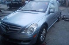 Mercedes-Benz 500SE 2006 for sale