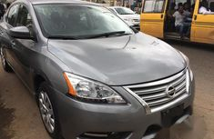 Nissan Sentra 2013 Gray for sale