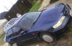 Clean Honda Accord 1998 Blue for sale