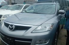 Almost brand new Mazda CX-9 Petrol 2008
