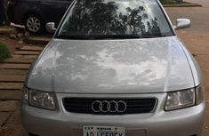 Audi A3 2000 Silver for sale