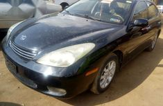 Cheap Lexus ES 300 2003 Black for sale