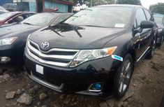 2012 Toyota Venza Automatic Petrol well maintained