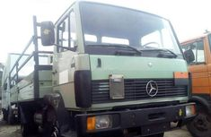 Mercedes-Benz 814 2000 ₦3,700,000 for sale