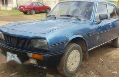 Peugeot 504 2000 Blue for sale