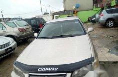 Clean Slightly Nigerian Used Toyota Camry 2002