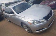 Lexus GS 2008 ₦4,950,000 for sale