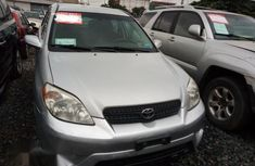 Toyota Matrix 2008 Silver for sale
