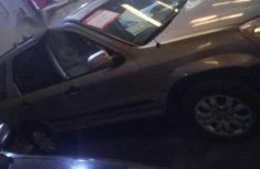 Honda Crv 2004 Gold for sale