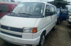 Volkswagen Transporter 1998 Automatic Petrol ₦1,500,000
