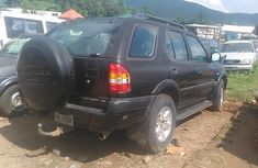 2002 Opel Frontera for sale in Abuja