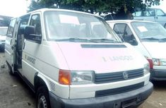 Volkswagen Transporter 2000 Manual Petrol ₦1,900,000