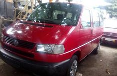 Almost brand new Volkswagen Transporter Diesel 2000