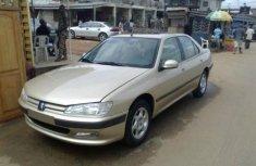 2005 PEUGEOT 406 FOR SALE