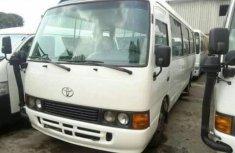2010 TOYOTA COASTAL BUS FOR SALE
