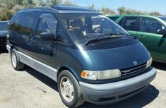 1998 TOYOTA PREVIA FOR SALE