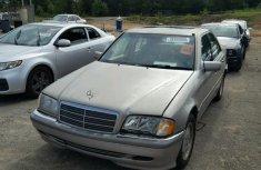 2005 Mercedes Benz C200 for sale