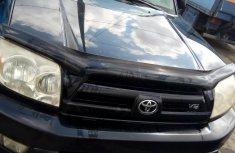 Toyota 4runner 2003 for sale