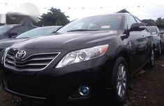Toyota Camry 2009 model black for sale