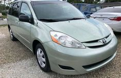 2010 Toyota Sienna for sale
