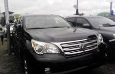 Lexus GX 2013 ₦14,000,000 for sale