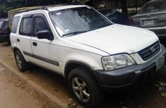 1999 Honda CR-V Automatic Petrol well maintained