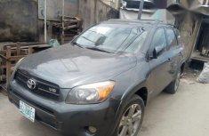 Toyota Rav4 2009 Gray for sale