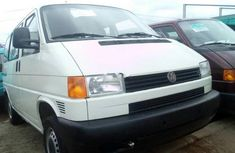 Volkswagen Transporter 2000 Manual Petrol ₦1,530,000