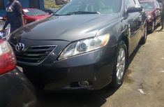 Toyota Camry XLE 2009 Grey for sale