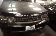 Used Rover 2000 2007 Black for sale