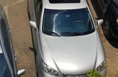 Used Lexus ES350 2008 Silver for sale