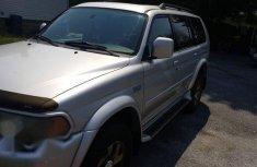 Mitsubishi Montero Sport 2003 for sale