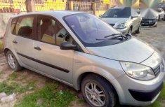 Renault Safrane 2006 Silver for sale