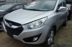Used Hyundai ix35 2013 Silver for sale
