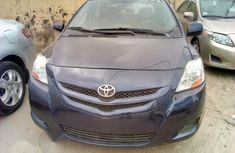 Neat Toyota Camry 2007 Blue for sale