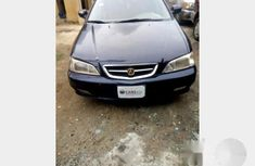 Acura TL 1999 Blue for sale