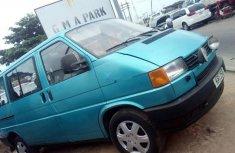 1998 Volkswagen Caravelle for sale