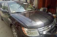 Ford Taurus 2008 for sale