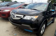 Almost brand new Acura MDX Petrol 2008