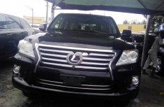 2015 Lexus LX for sale in Lagos