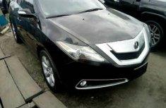 Acura ZDX 2011 Automatic Petrol ₦11,500,000