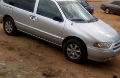 Nissan Quest 2000 Gray for sale