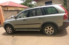 Volvo XC 90 2006 Gray For Sale