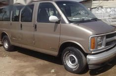 Chevrolet Express 1999 for sale