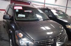 Nissan Quest 2009 Brown for sale