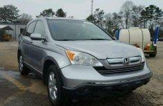 2007 Honda CRV for sale