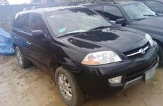 2003 Acura MDX Automatic Petrol well maintained