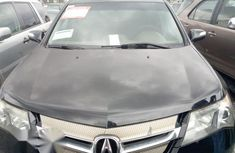 Acura MDX SH-AWD 2007 Black for sale