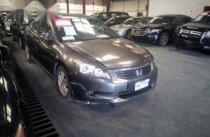 Honda Accord 2008 Beige for sale